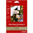 gnisio photo paper plus canon gloss 13x18 20 fylla photo