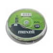 maxell dvd rw 47gb 4x 10pcs photo