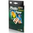 photo paper tfo a6 120g 20 sht high glossy photo