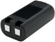 `dymo rhino 4200 5200 battery pack photo