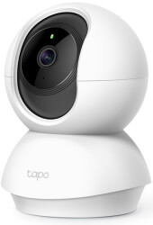 tp link tapo c200 pan tilt home security wi fi full hd 1080p camera photo