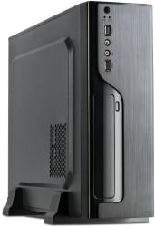 case supercase ma07 micro atx w tfx 300w photo