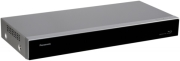 blu ray panasonic dmr bct765 blu ray recorder with twin hd dvb c and integrated hdd 500gb silver photo