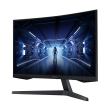 othoni samsung odyssey lc27g55tqwuxen 27 curved qhd 144hz photo