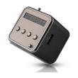 setty radio speaker mf 100 black photo