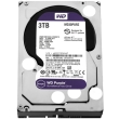 hdd western digital wd30purz 3tb purple surveillance sata3 photo