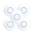 ubiquiti uap ac hd 5 unifi ap ac hd 80211ac wave 2 enterprise wi fi access point 5 pack photo