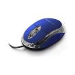esperanza xm102b wired mouse camille usb blue photo