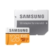 samsung mb mp128ga eu evo 128gb micro sdxc class 10 adapte photo