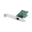 lanberg network interface card pci express gigabit ethernet intel chipset photo