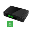 crypto redi 253 dvb t2 full hd receiver with 2 in 1 control photo