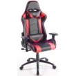 azimuth gaming chair a1s 106 black red photo