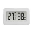 hama 136297 mini thermometer hygrometer white photo