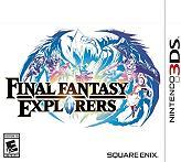 final fantasy explorers photo
