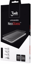 3mk neoglass for huawei p40 lite black photo