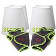 wii fit step up gloves pro pack photo